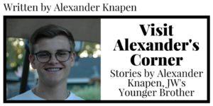 Alexander's Corner (1)