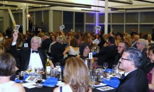 Giving Gala Auction